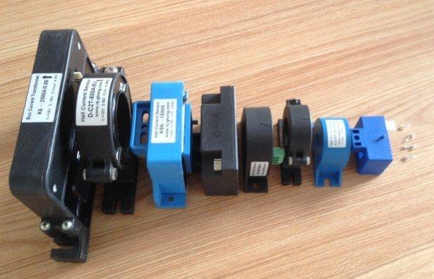 霍尔电流传感器hall current sensor